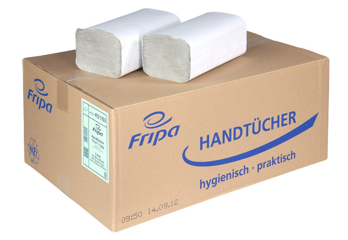 Handtücher - Papier