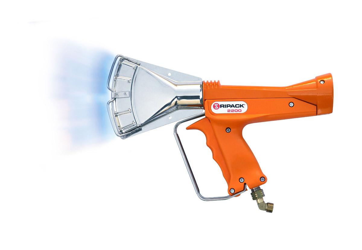 RIPACK 2200 Schrumpfgerät