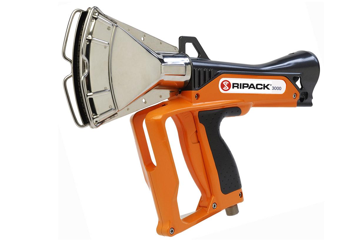 RIPACK 3000 Schrumpfgerät
