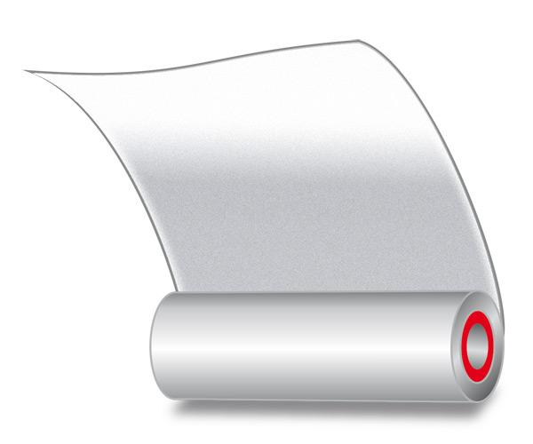 Polsterverpackungen als Papier