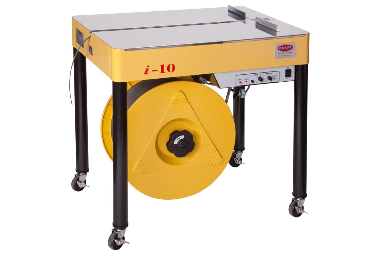 Umreifungsmaschine SAP 25i